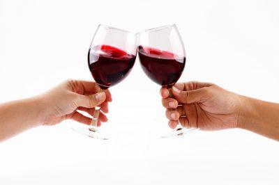 Hóflega drukkið vín gleður mannsins hjarta