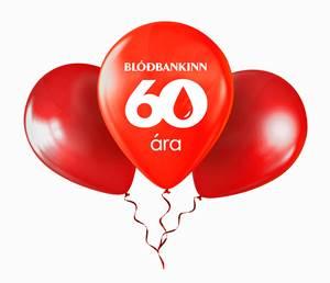 Blóðbankinn 60 ára
